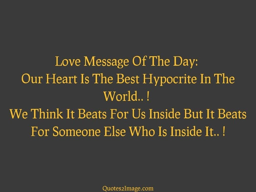 Love Message Of The Day   Love   Quotes 2 Image
