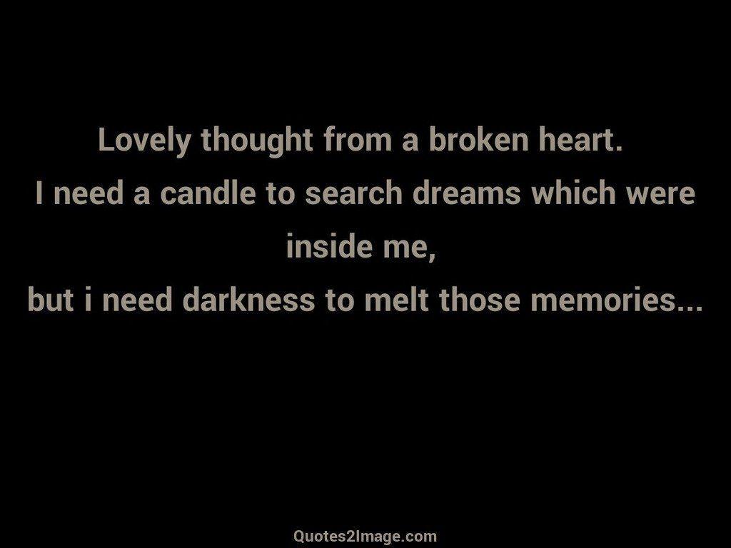 lovequotelovelythoughtbroken