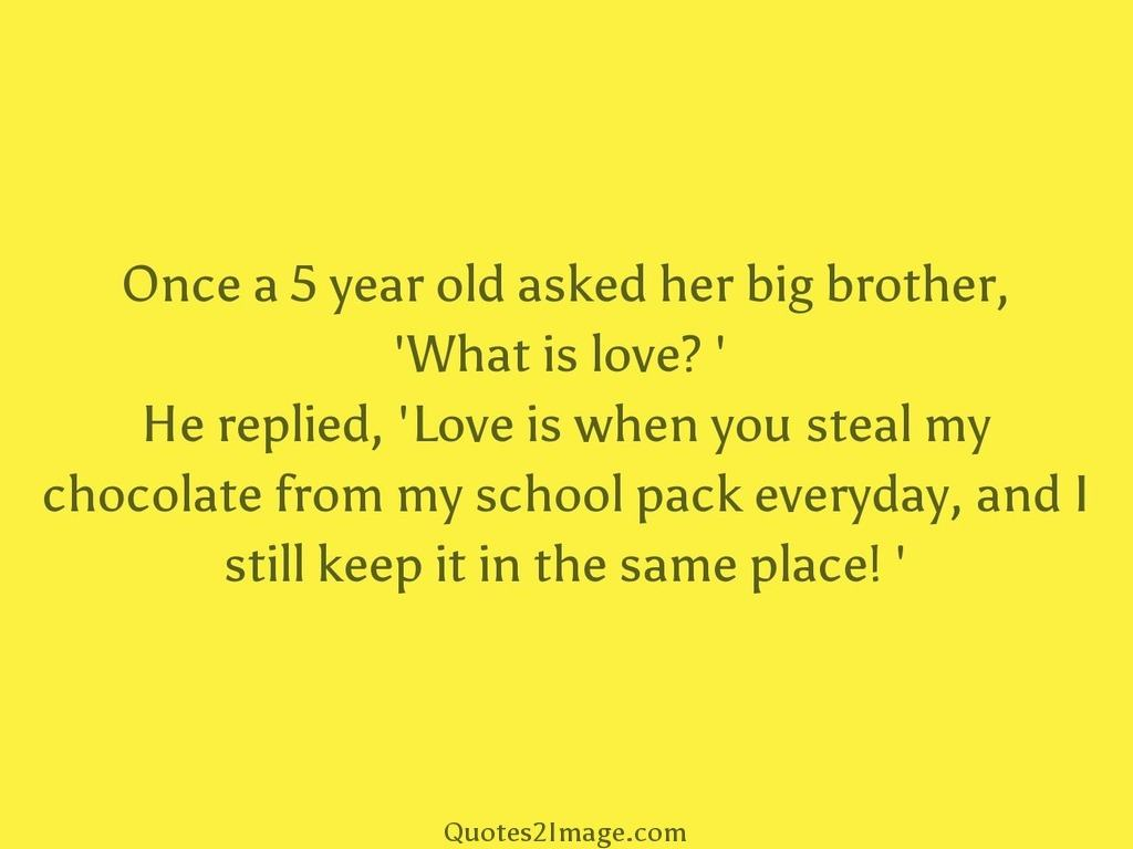 lovequoteonce5year