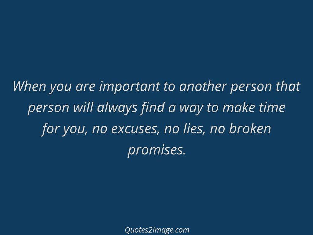 Person will always find