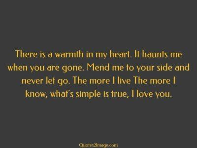 lovequotewarmthheart