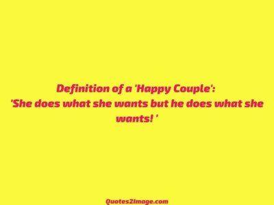 marriagequotedefinitionhappycouple