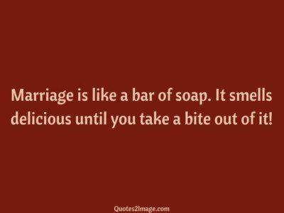 marriagequotemarriagebarsoap