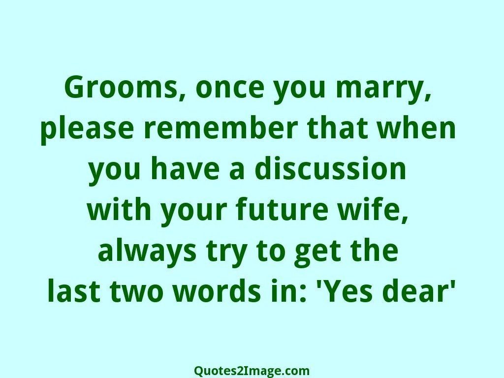 marriage-quote-yes-dear