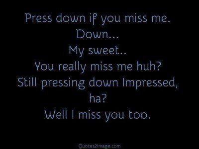 missingyouquotepressmiss