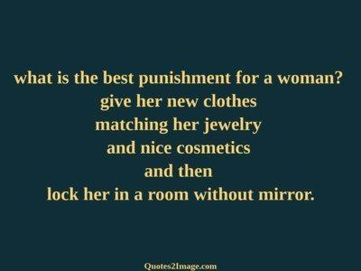 relationship-quote-best-punishment-woman