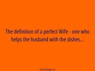 relationshipquotedefinitionperfectwife