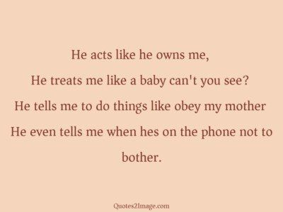 relationship-quote-phone-bother