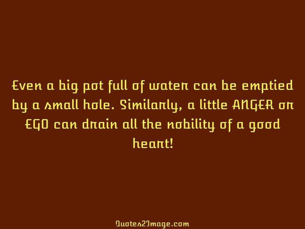 Even a big pot full