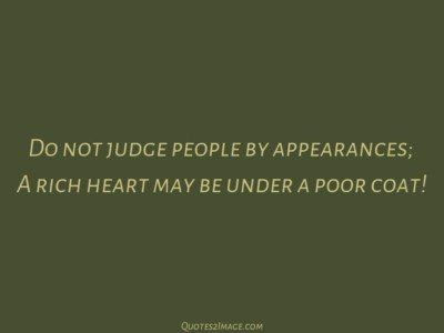 wise-quote-judge-people-appearances