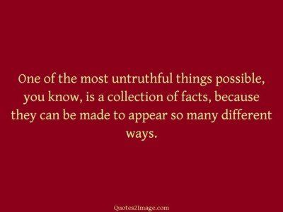 wise-quote-untruthful-things-possible
